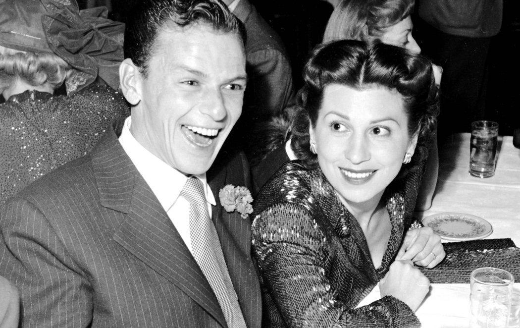 Muere Nancy Sinatra, la primera esposa de Frank Sinatra, a los 101 años