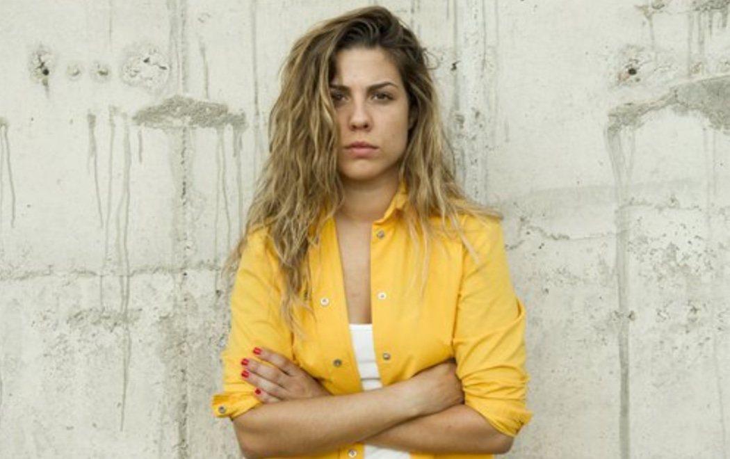 Miriam Rodríguez de 'OT 2017' aparecerá en la cuarta temporada de 'Vis a Vis'