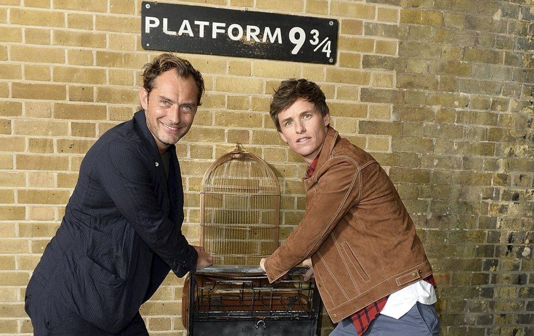 Unos alumnos muy especiales en Hogwarts