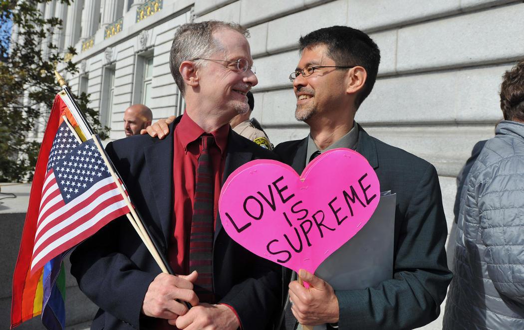 El amor es Supremo