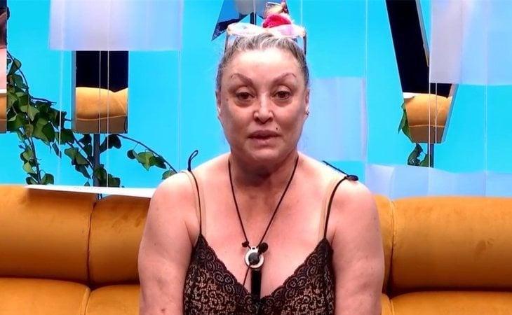 Aramís Fuster amenaza con abandonar 'GH VIP 6'