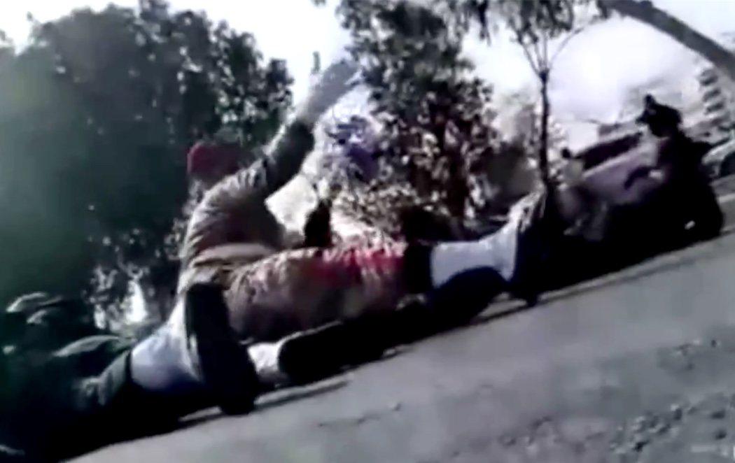 Al menos 24 muertos y 53 heridos en un ataque contra un desfile militar en Irán