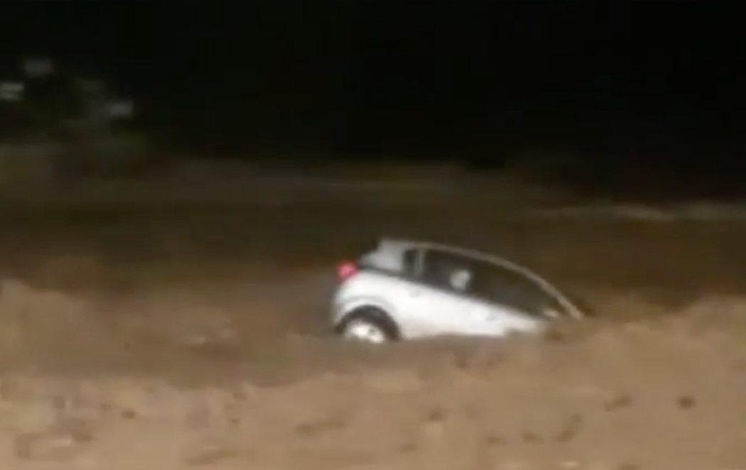 Cinco muertos y cinco desaparecidos tras una fuerte tromba de agua en Mallorca