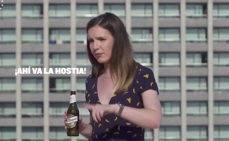 """San Miguel retira un spot en el que se hablaba de """"herriko taberna"""" ante la presión de la ultraderecha"""