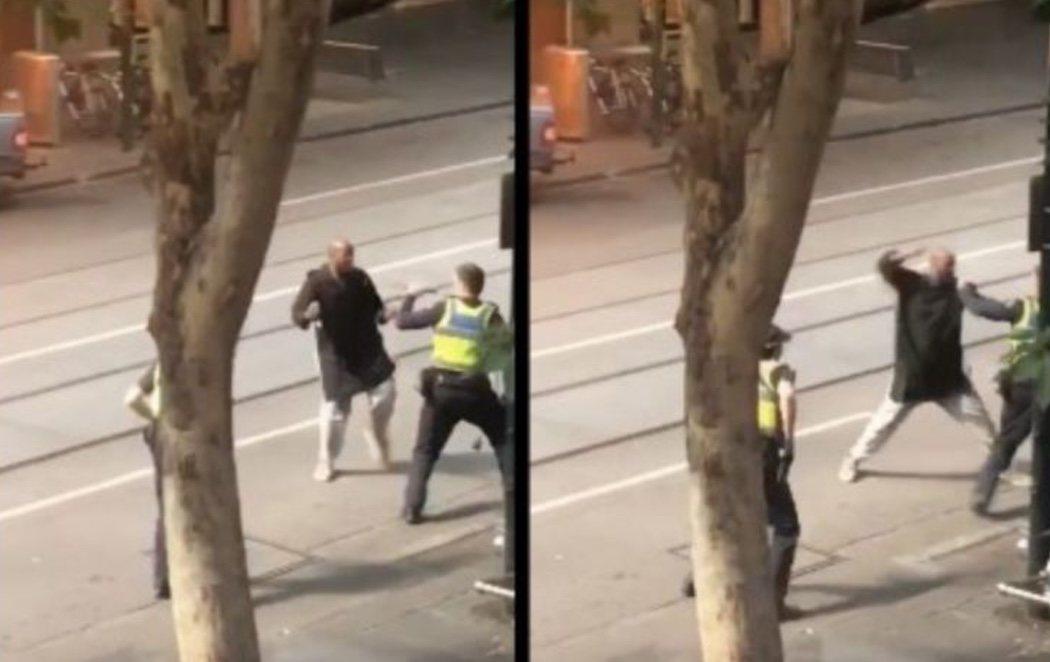 Un muerto y dos heridos en un atentado con explosivos reivindicado por Daesh en Melbourne