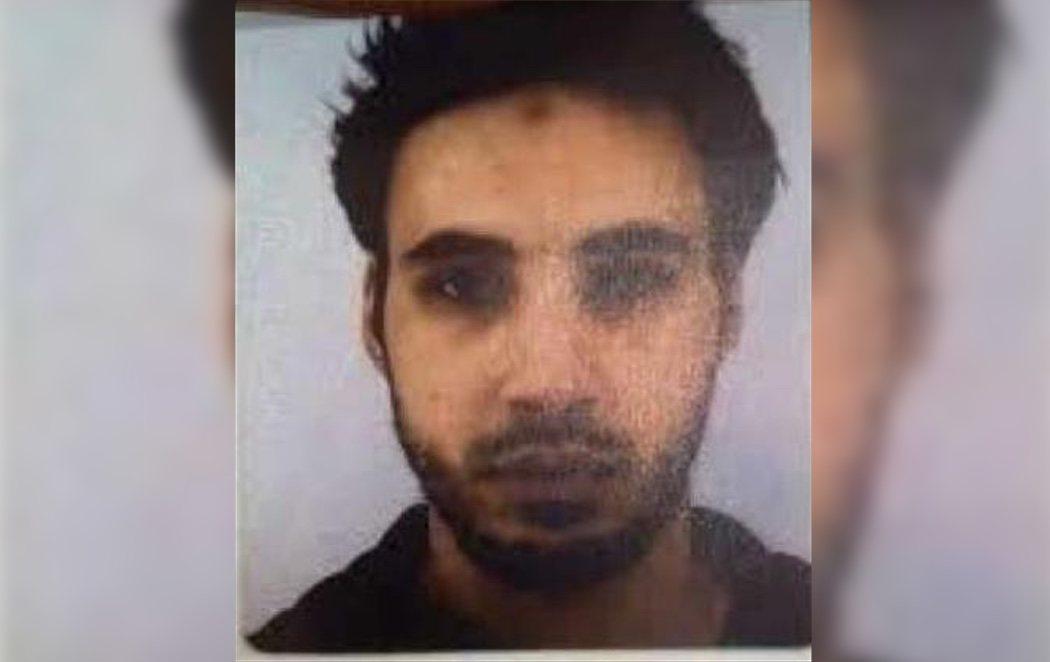 Chérif Chekatt, el responsable del atentado en Estrasburgo, en busca y captura