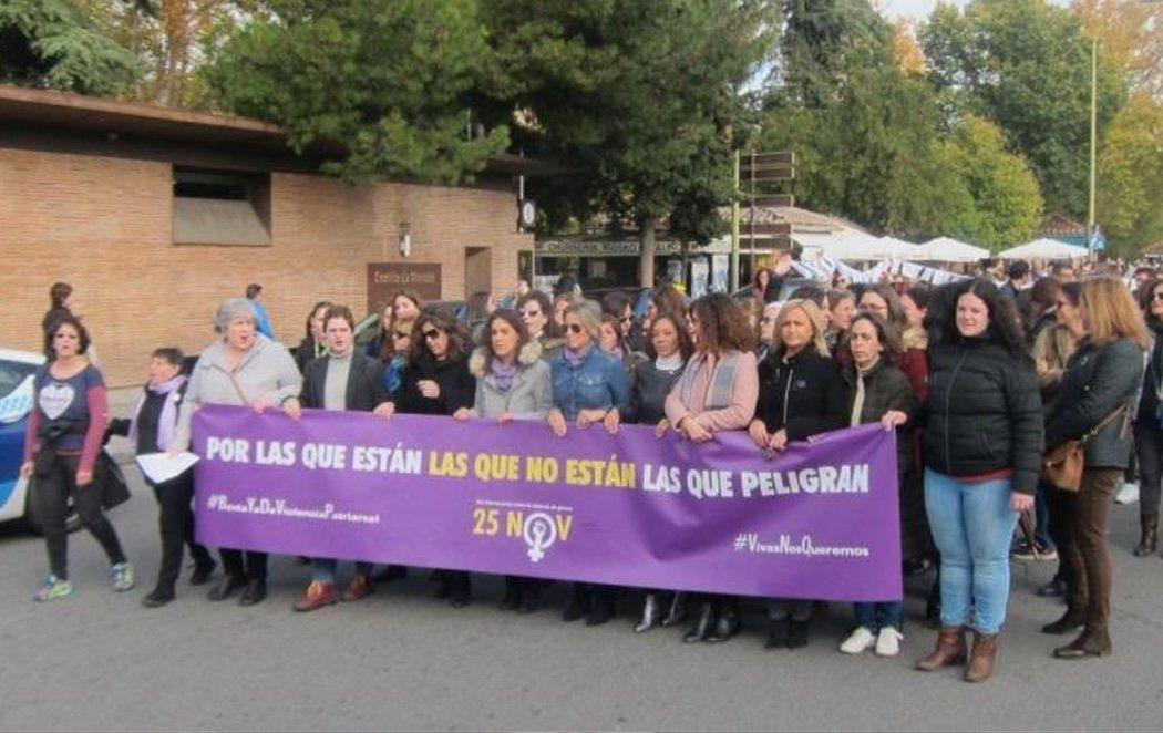 Convocan manifestaciones feministas por toda España en contra de VOX