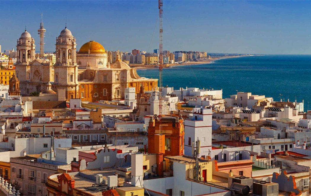 Cádiz, entre las ciudades a visitar en 2019, según The New York Times
