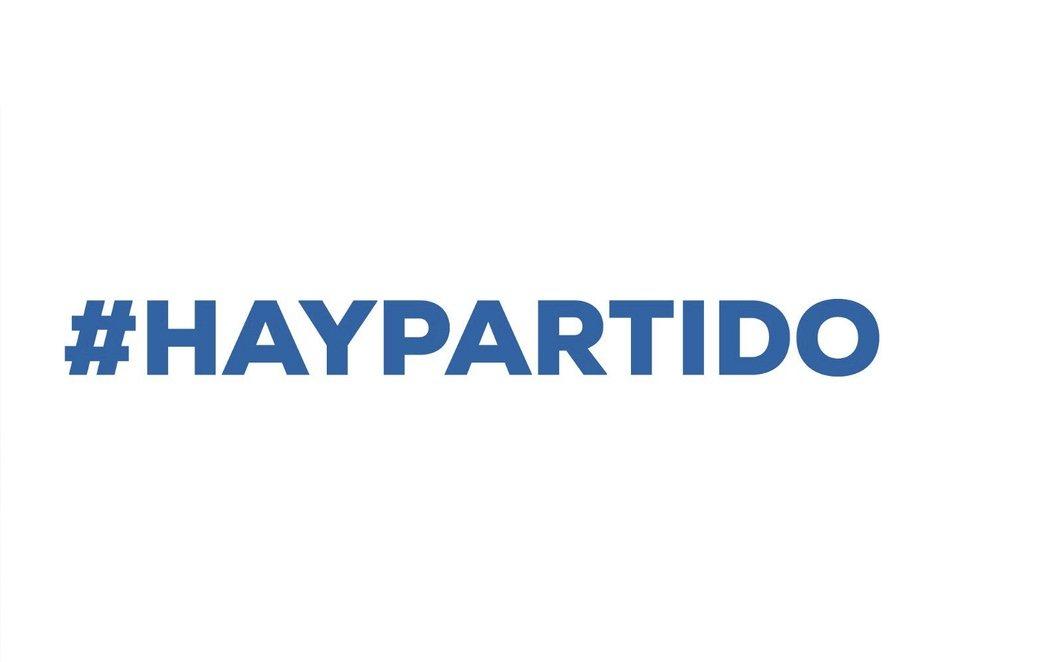 #HayPartido: El PP esconde su logo y la cara de sus líderes en su nueva campaña viral