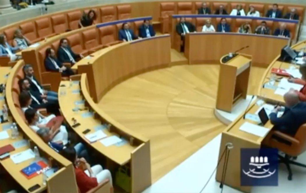 Podemos impide al PSOE gobernar La Rioja: pedía tres consejerías con un escaño