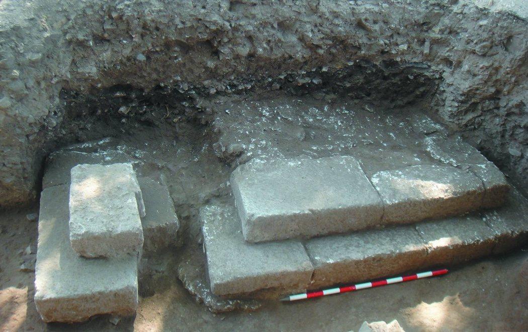 Encuentran la tumba de un príncipe y 24 aristócratas guerreros íberos en Ciudad Real