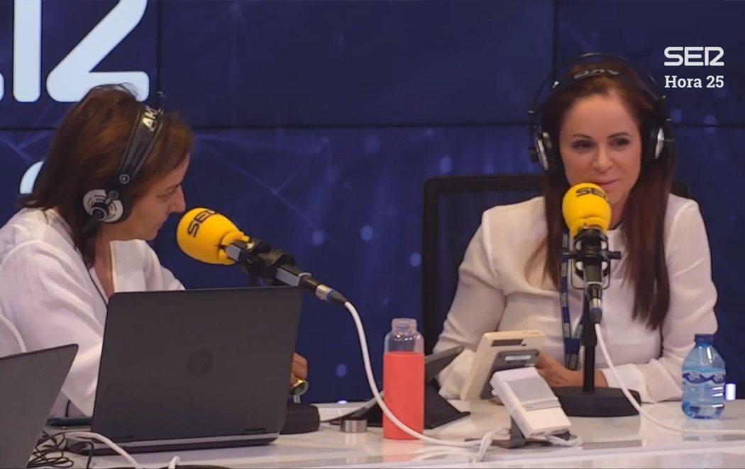 Silvia Clemente, dimitida por 'pucherazo' en las primarias de Cs, reaparece ofreciéndose para ocupar un cargo