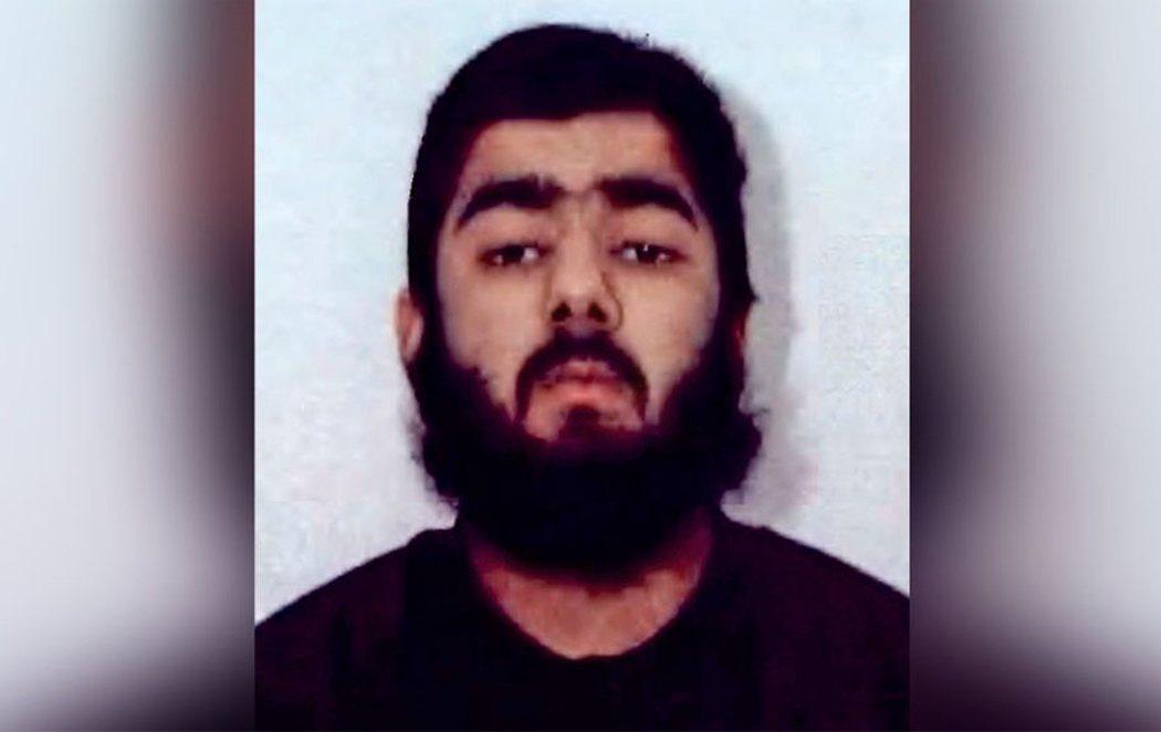 El atacante de Londres ya había sido condenado por terrorismo y liberado en 2018