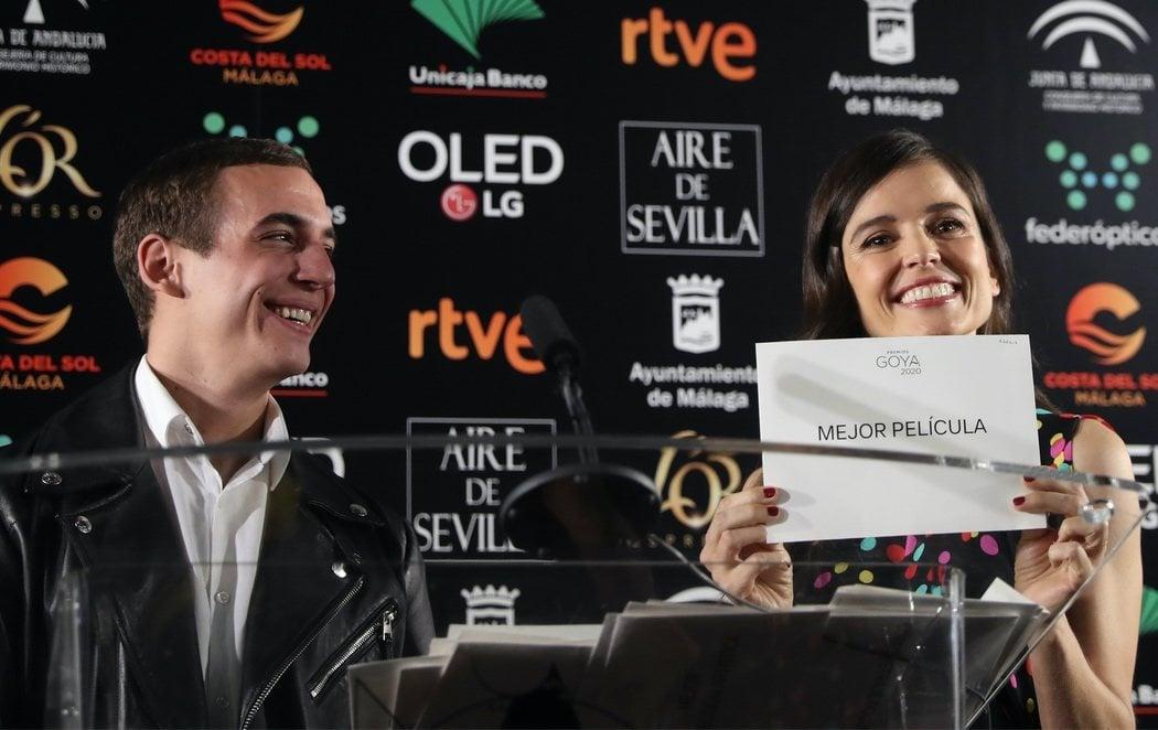 Goya 2020: 'Mientras dure la Guerra' y 'Dolor y gloria', grandes favoritas