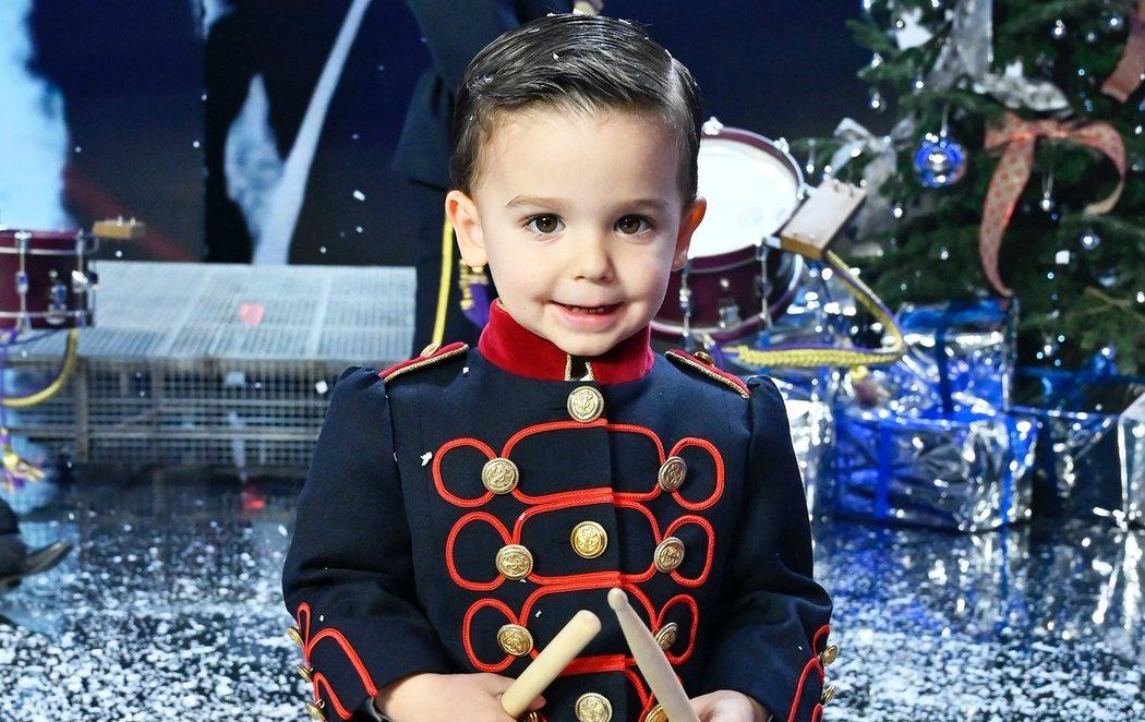 Hugo Molina hace historia en 'Got Talent' como el ganador más joven