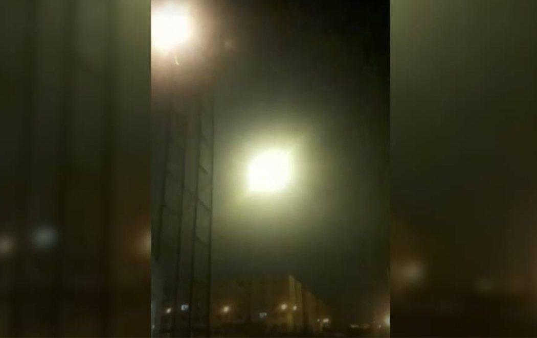 Un misil iraní habría derribado el avión ucranio por error