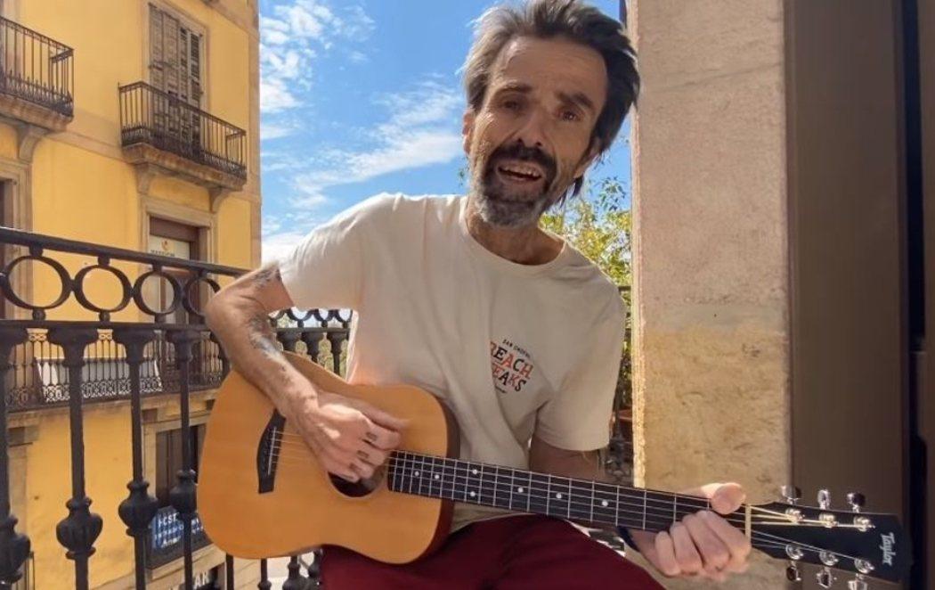 Pau Donés anuncia su regreso a la música tras un año retirado