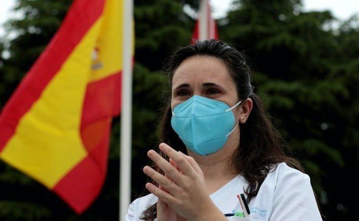 Los sanitarios se movilizan contra los recortes y la precariedad en la sanidad pública