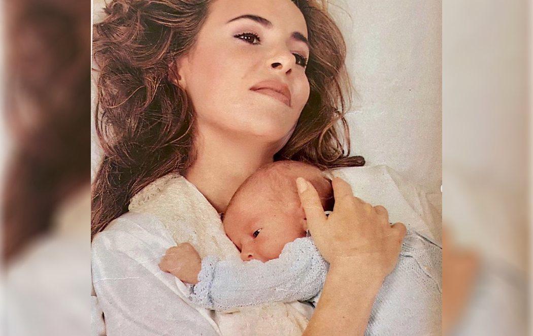 Ana Obregón recuerda a su hijo Álex Lequio felicitándole por su 28 cumpleaños