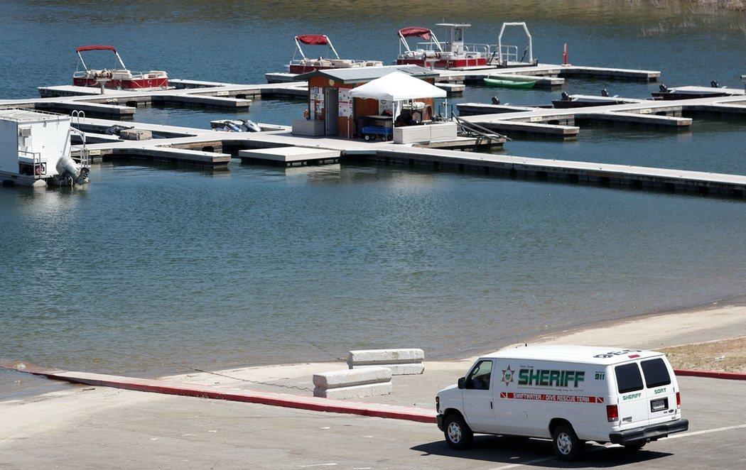 Dan por muerta a la actriz Naya Rivera tras su desaparición en un lago de Los Ángeles, pero continúa su búsqueda