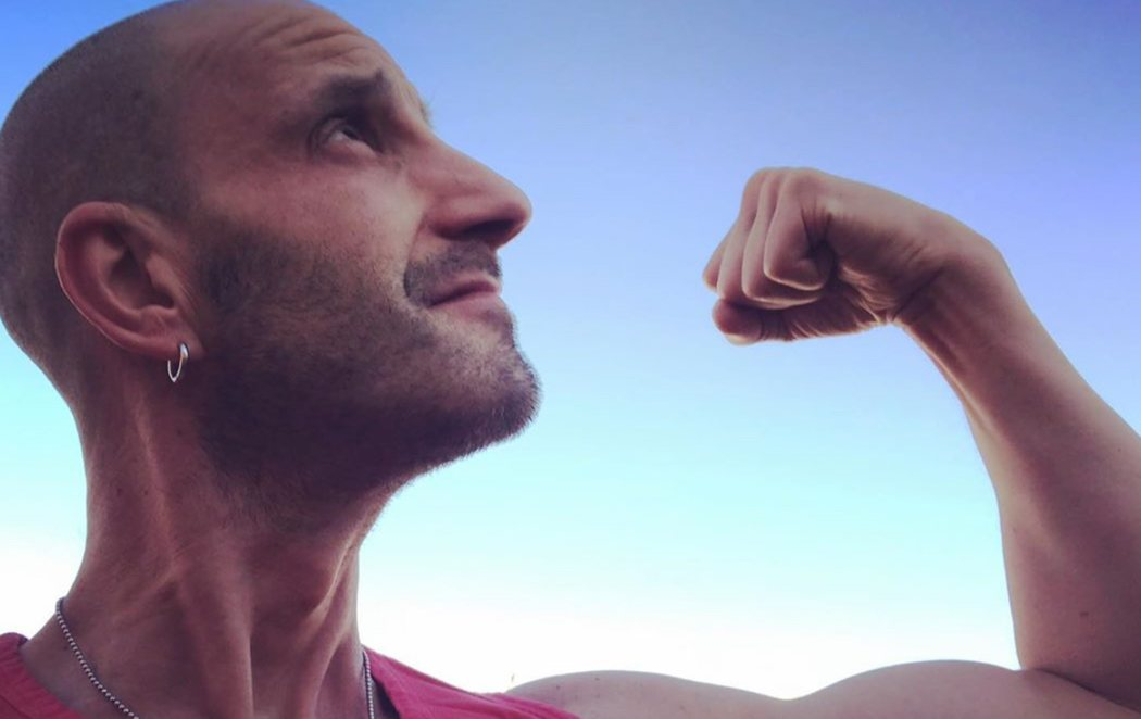 Dani Rovira anuncia que ha superado el cáncer