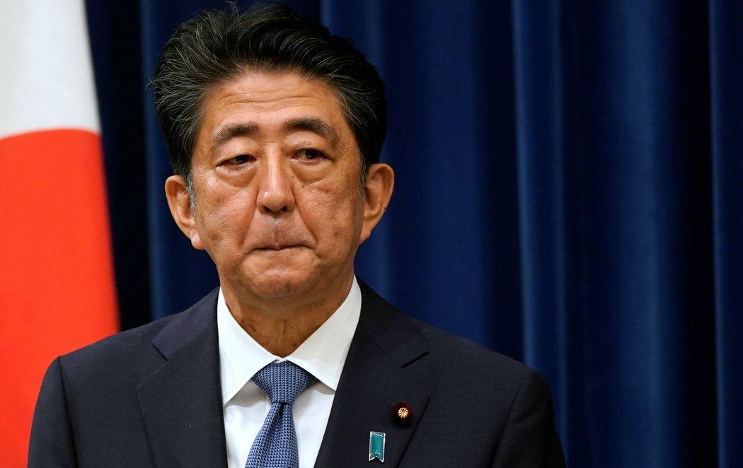 Shinzo Abe dimite como primer ministro de Japón por problemas de salud