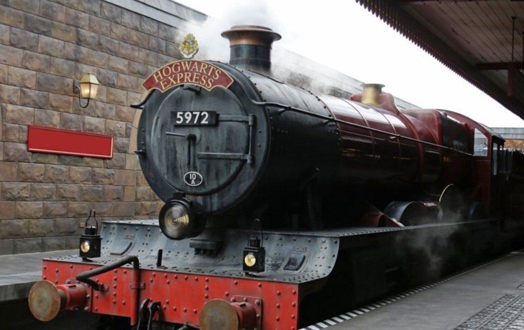 Comienza septiembre y todo el mundo se ilusiona con volver a Hogwarts #BackToHogwarts