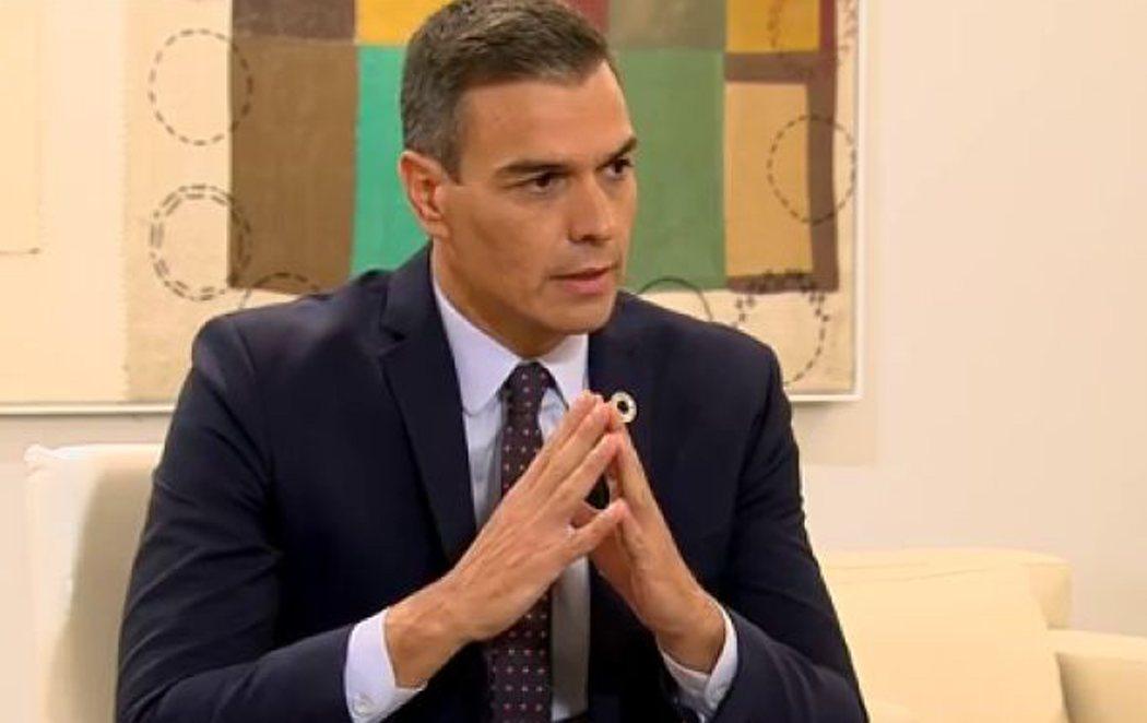 Pedro Sánchez no contempla otro confinamiento del país