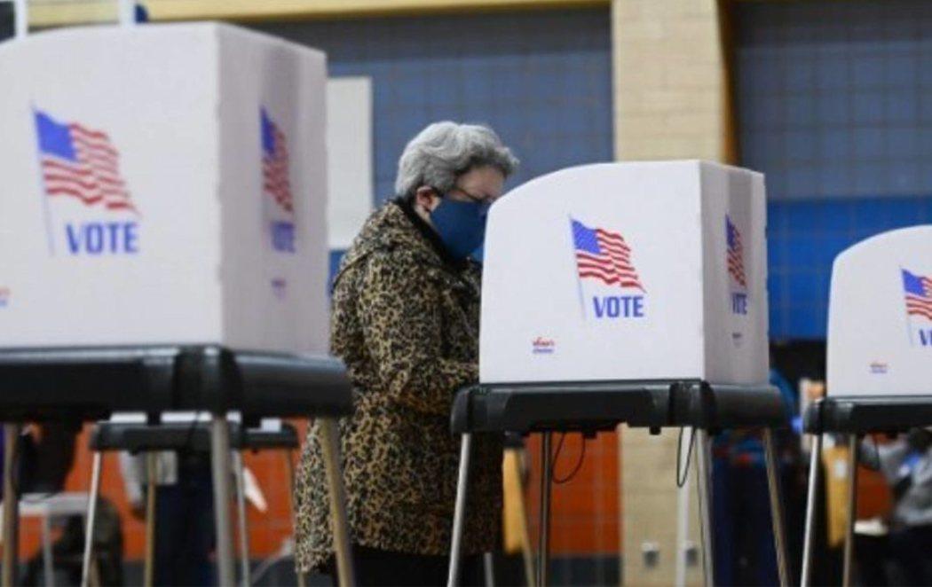 Día de elecciones en Estados Unidos: ¿Donald Trump o Joe Biden?