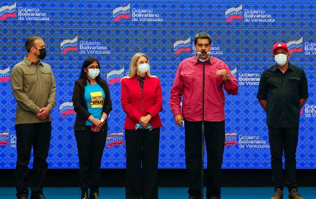 Maduro retoma el control del Parlamento en unas elecciones marcadas por la abstención