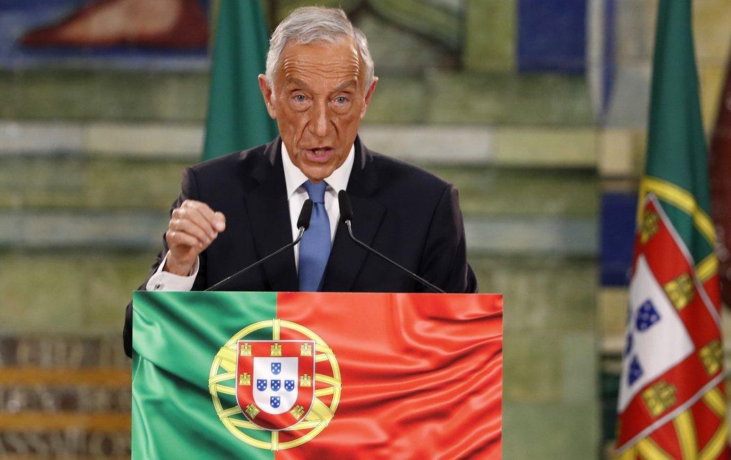Marcelo Rebelo de Sousa logra la reelección en Portugal tras una jornada electoral marcada por la abstención