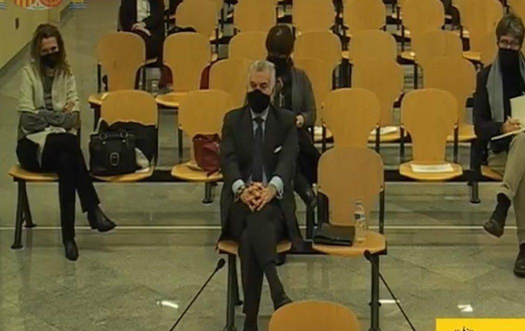 Arranca el juicio por la caja B del PP y los papeles de Bárcenas, que pide un careo con Marano Rajoy