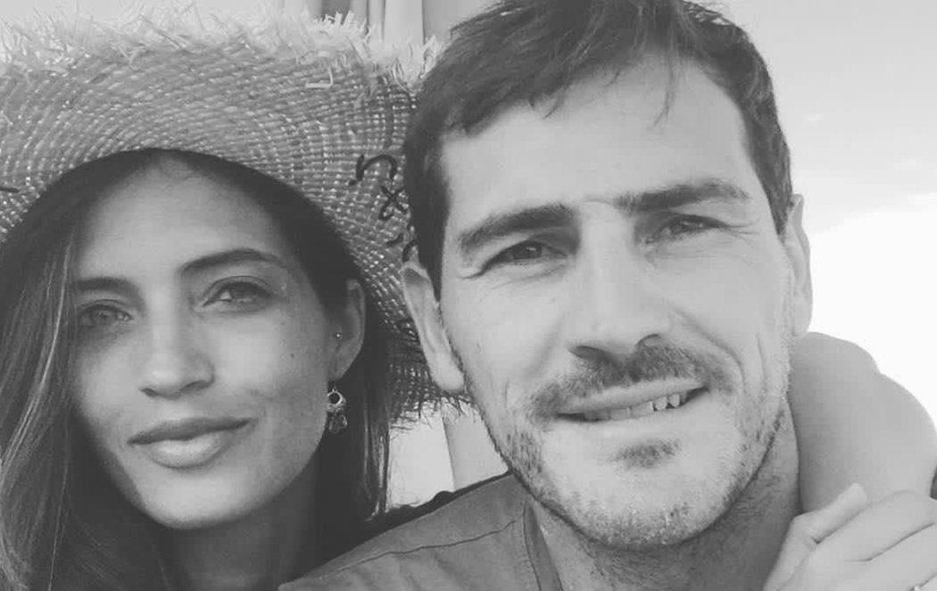 Iker Casillas y Sara Carbonero hacen oficial su separación