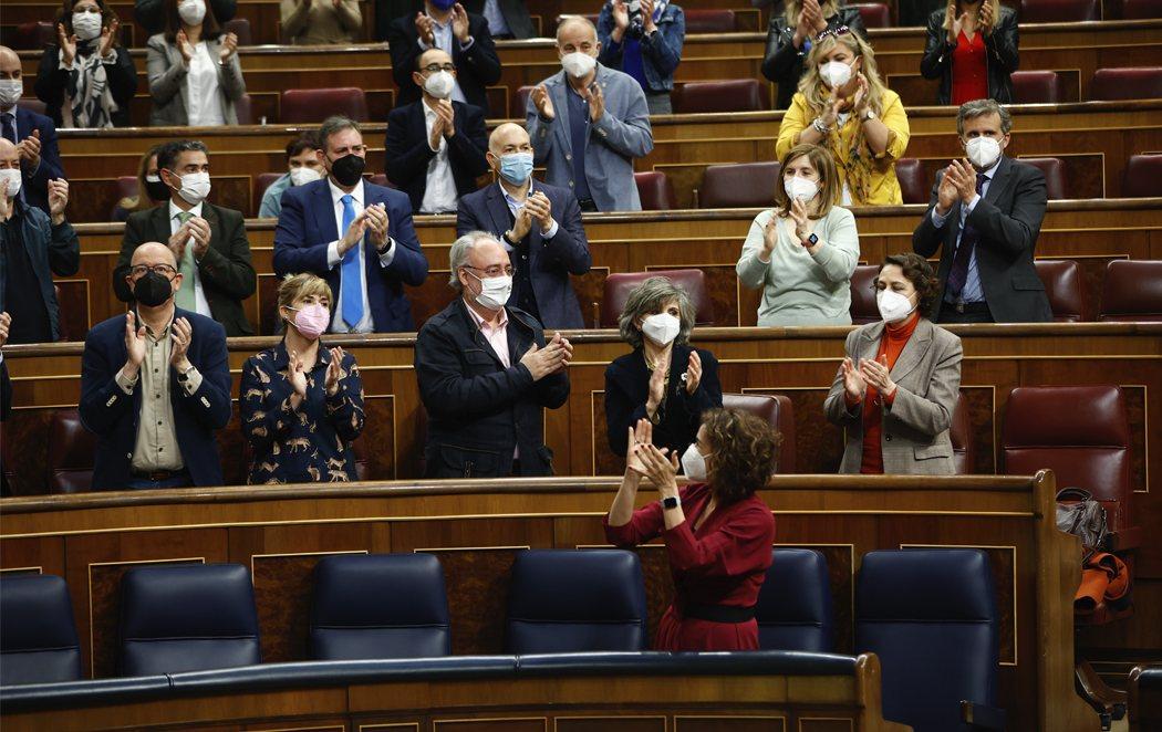 La Ley de Eutanasia ha sido aprobada en España