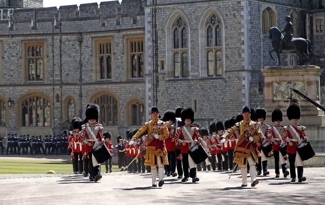 Funeral de Felipe de Edimburgo: Reino Unido despide al Duque en una ceremonia restringida por la pandemia