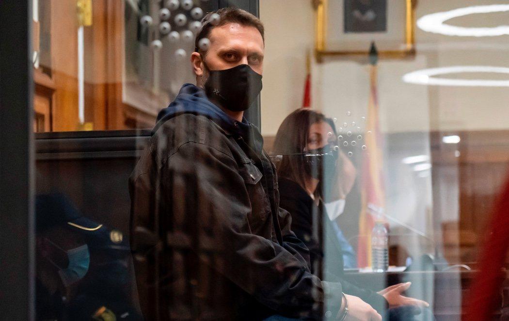 El jurado declara culpable a Igor el Ruso del asesinato de dos guardias civiles y un ganadero en Teruel