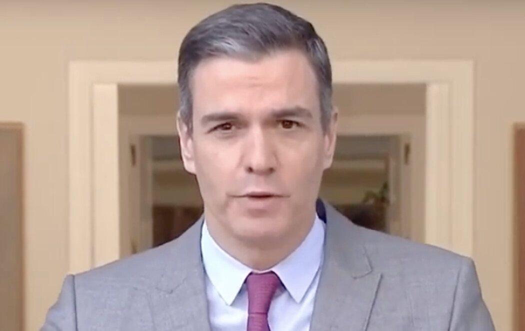 """Pedro Sánchez comparece tras aprobar los indultos: """"Abren un nuevo tiempo de diálogo"""""""