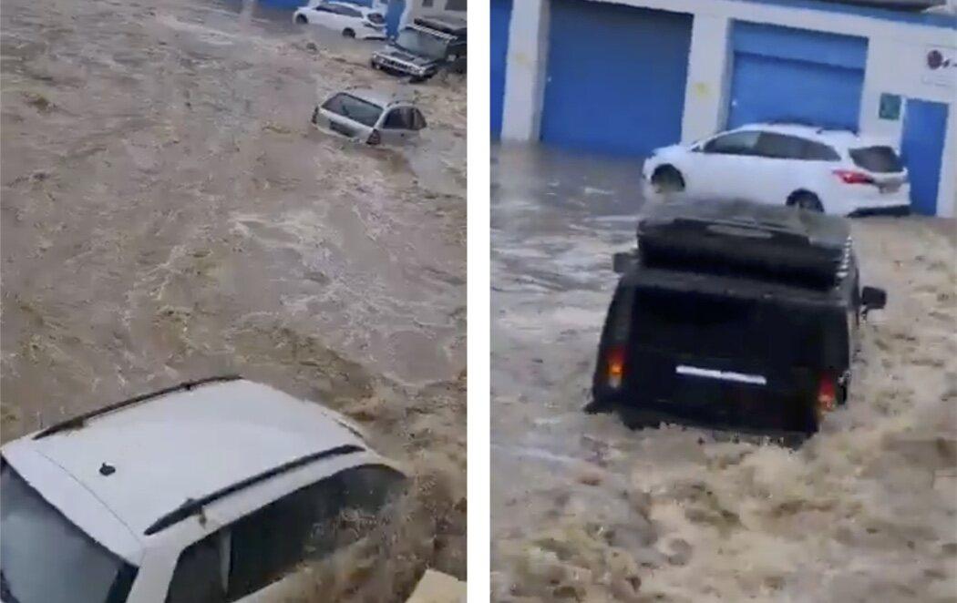 Al menos 33 muertos y decenas de desaparecidos en unas inundaciones en Alemania