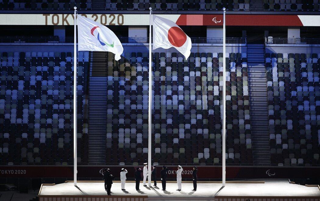 Gala de clausura de los Juegos Paralímpicos de Tokio 2020: España cierra en el top 15 con 36 medallas