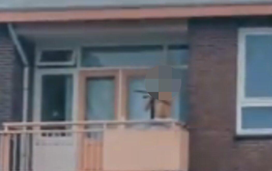 Un hombre armado con una ballesta mata a dos personas en Países Bajos