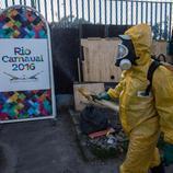 Rio de Janeiro se prepara para un Carnaval 2016 con el Zika
