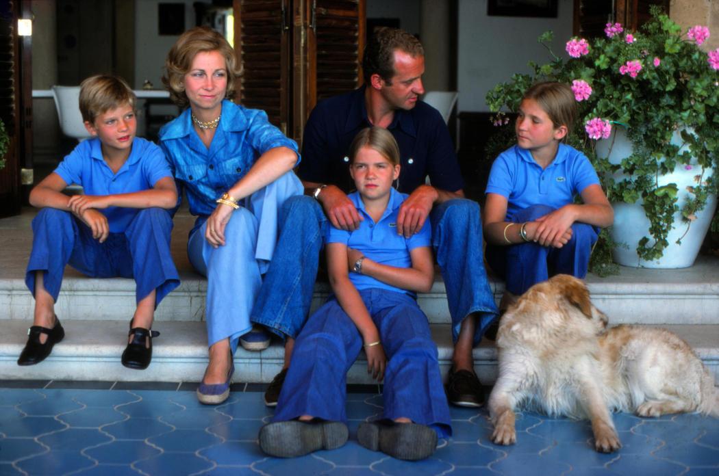La Familia de los Brady