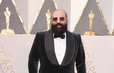 Las mejores fotos de los Oscar 2016