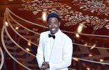 Chris Rock, presentador de los Oscar 2016