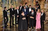 Spotlight, Oscar 2016 a la mejor película