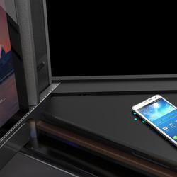 Asientos que se sincronizan con el smartphone