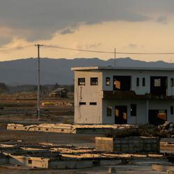 Fukushima 5 años después del accidente nuclear