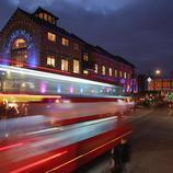 Camden Market y sus alrededores