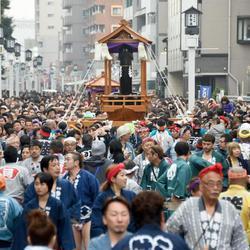 Kanamara Matsuri: el festival del falo de metal japonés