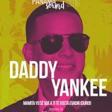 Daddy Yankee confirma en la primera edición de Panamá Sound
